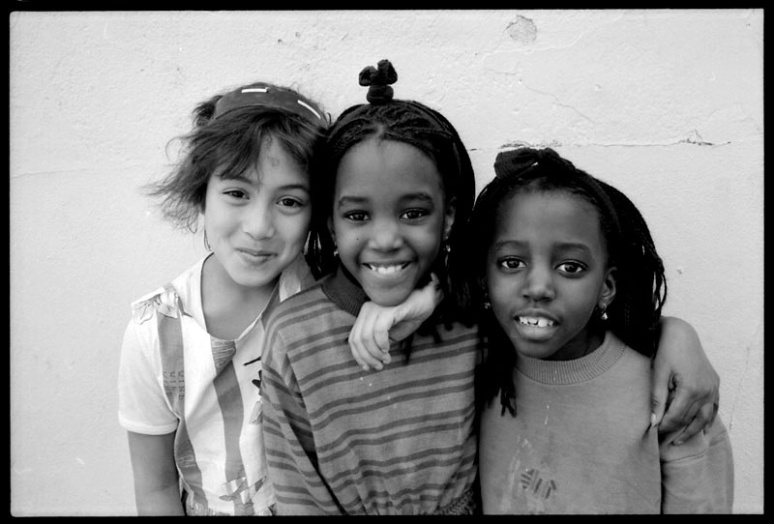 3 amies
