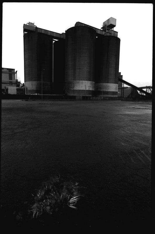 Mémoires de l'usine
